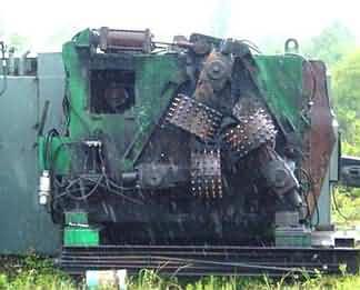 Used Log Debarker For Sale Yankee Equipment Sales